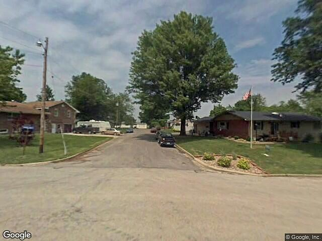 Image of rent to own home in Brookfield, MO