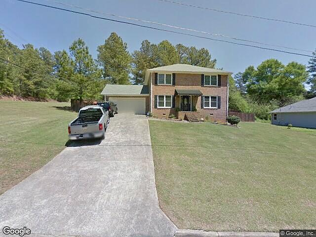4 Bedrooms / 3 Bathrooms - Est. $1,067.00 / Month* for rent in Anniston, AL