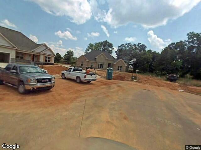 Image of rent to own home in Pike Road, AL