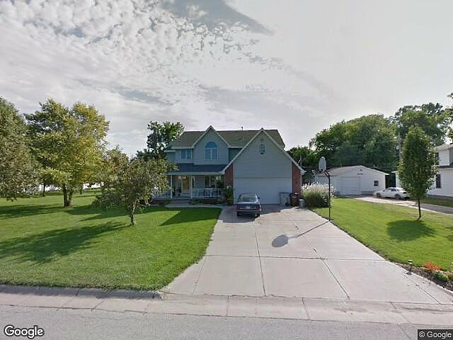 Image of rent to own home in Waterloo, NE