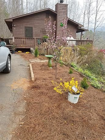 Image of rent to own home in Hiawassee, GA