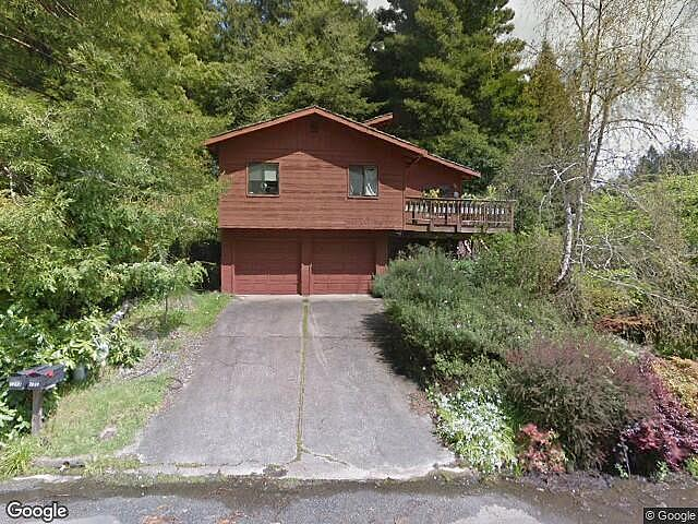 Image of rent to own home in Arcata, CA
