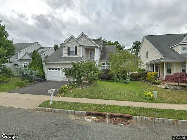 Image of rent to own home in Parlin, NJ