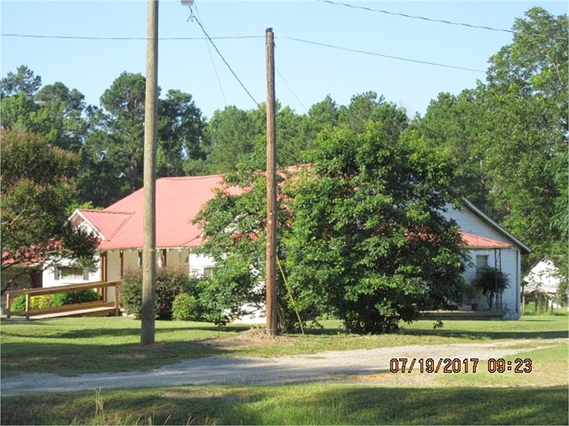 Image of rent to own home in Wrightsville, GA