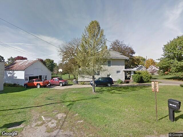 Image of rent to own home in Gnadenhutten, OH