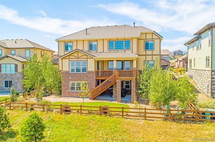 Image of rent to own home in Arvada, CO