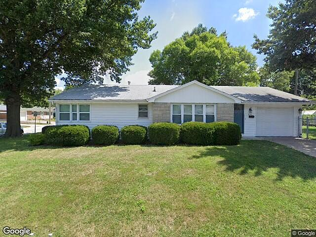 3 Bedrooms / 1 Bathrooms - Est. $834.00 / Month* for rent in Quincy, IL