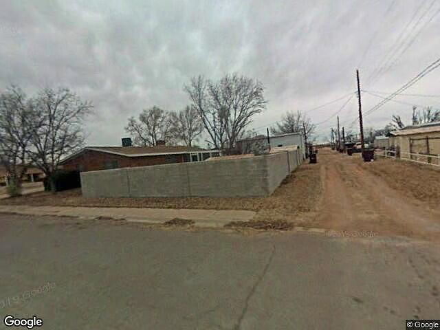 Image of rent to own home in Eunice, NM