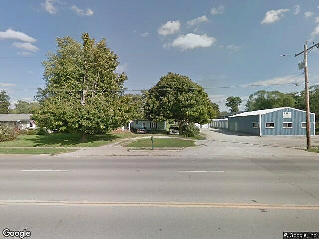 Image of rent to own home in Westville, IL