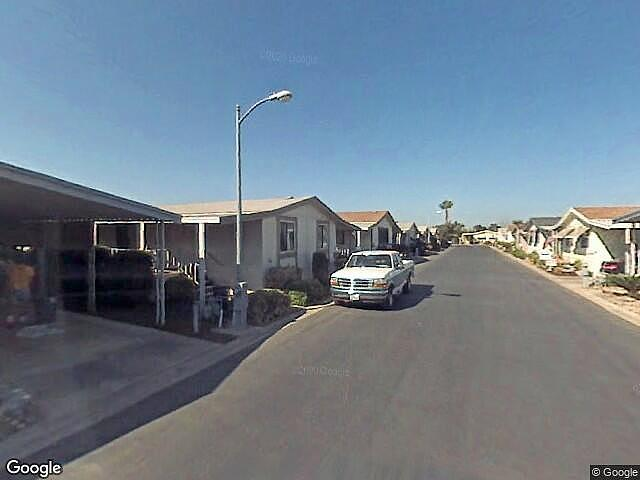 Image of rent to own home in Tulare, CA
