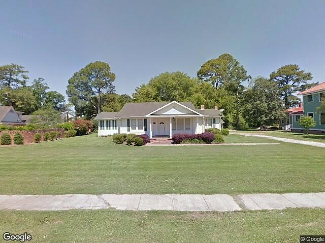 Image of rent to own home in Marksville, LA