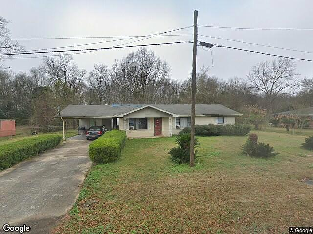 Image of rent to own home in Mount Airy, LA
