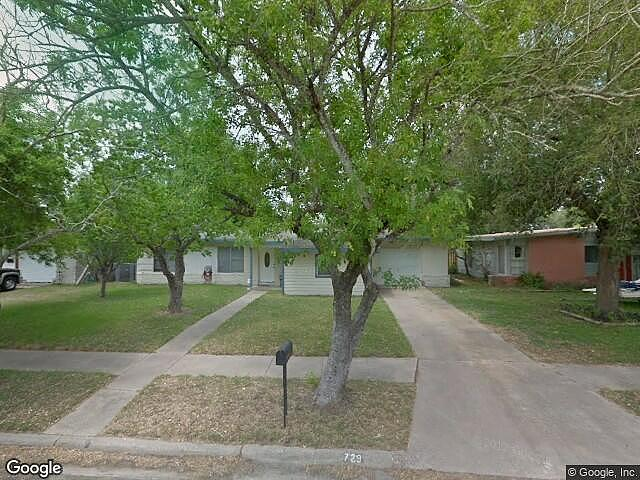 Image of rent to own home in Kingsville, TX