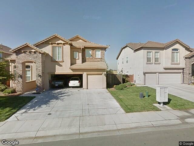 Image of rent to own home in Manteca, CA
