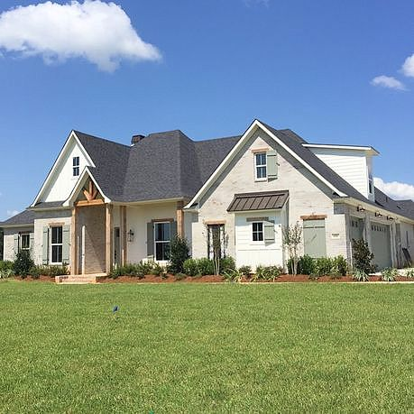 Image of rent to own home in Stonewall, LA