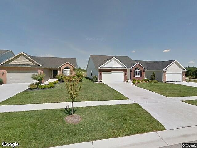 Image of rent to own home in Whitehouse, OH