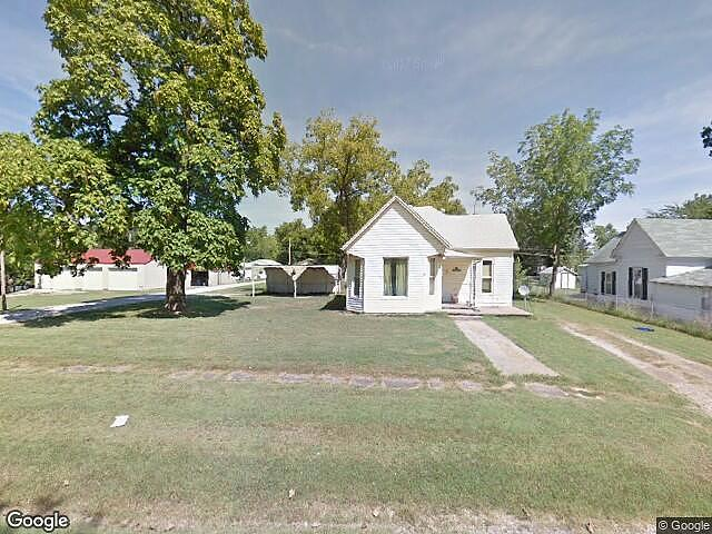 Image of rent to own home in El Dorado Springs, MO