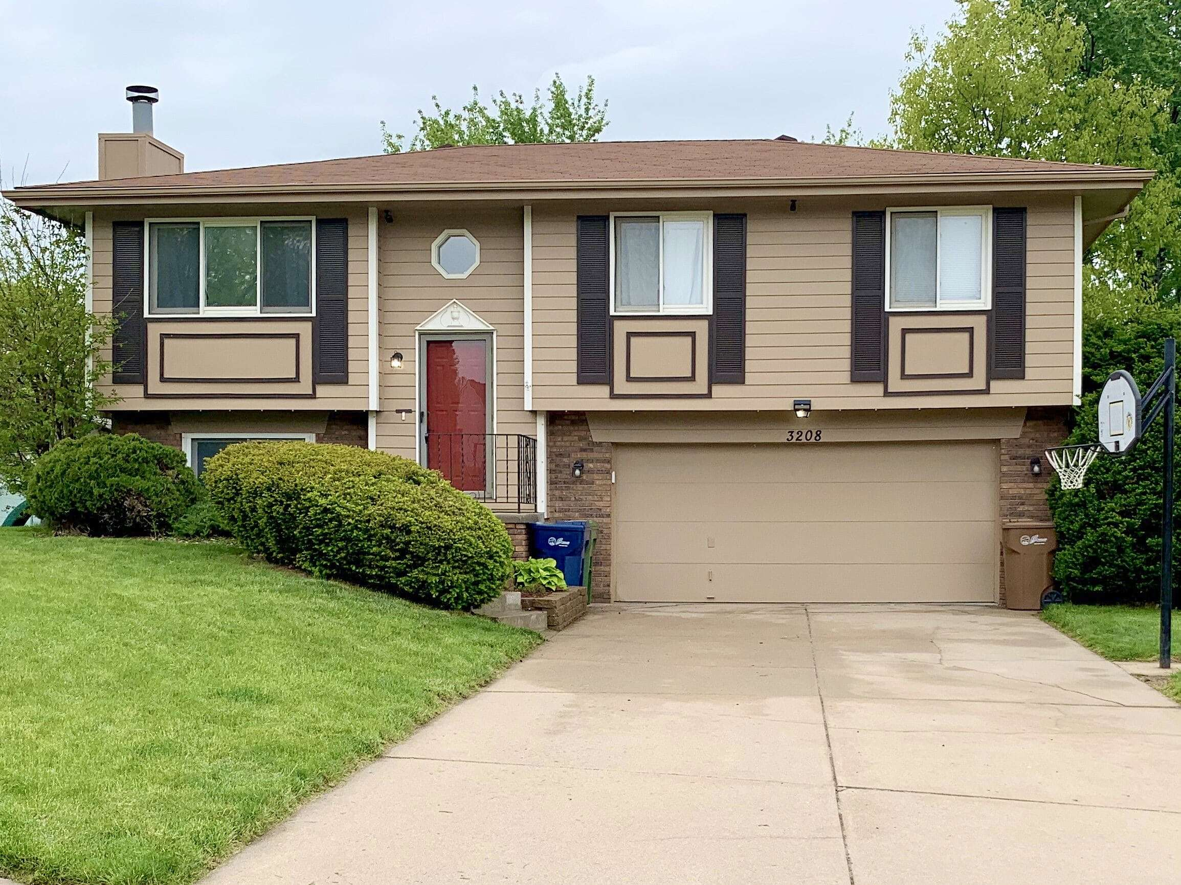 Image of rent to own home in Bellevue, NE