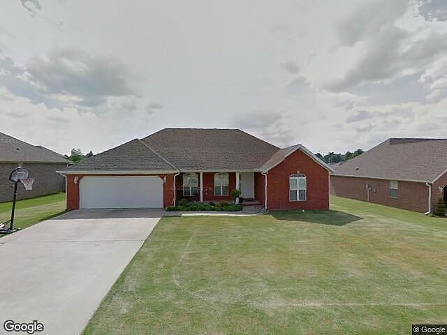 Image of rent to own home in Paragould, AR