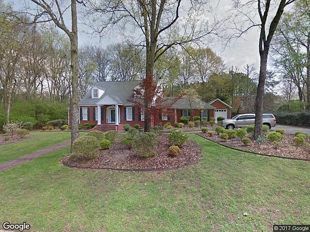 4 Bedrooms / 2.5 Bathrooms - Est. $2,995.00 / Month* for rent in Florence, AL