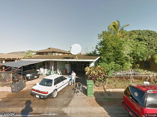 Image of rent to own home in Waipahu, HI