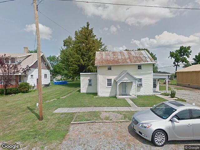 Image of rent to own home in Rawson, OH