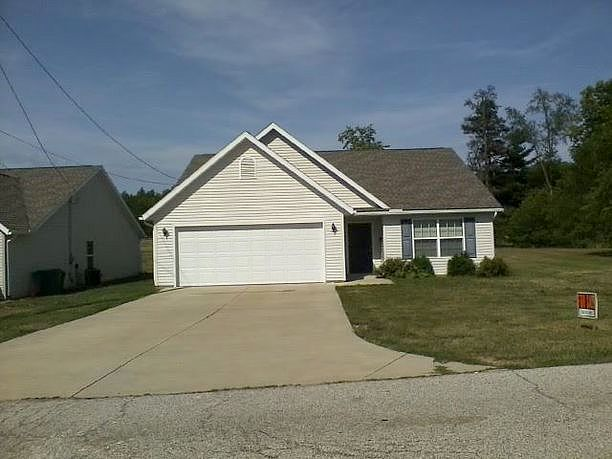Image of rent to own home in Brewster, OH