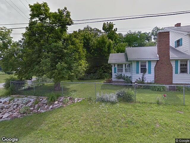 Image of rent to own home in West Terre Haute, IN