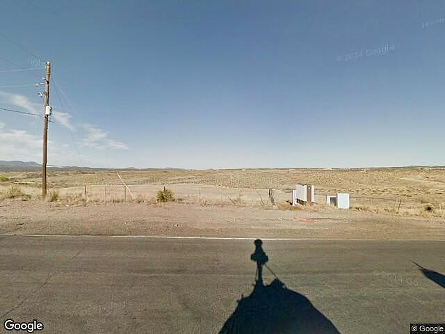 Image of rent to own home in Silver City, NM