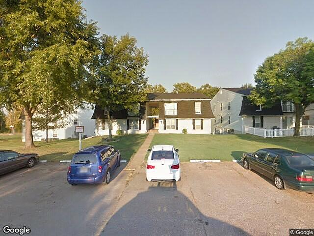 Image of rent to own home in Pacific, MO