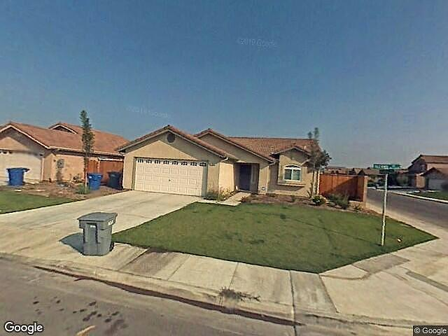 Image of rent to own home in Delano, CA