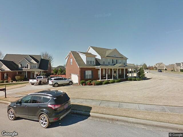 Image of rent to own home in Harvest, AL