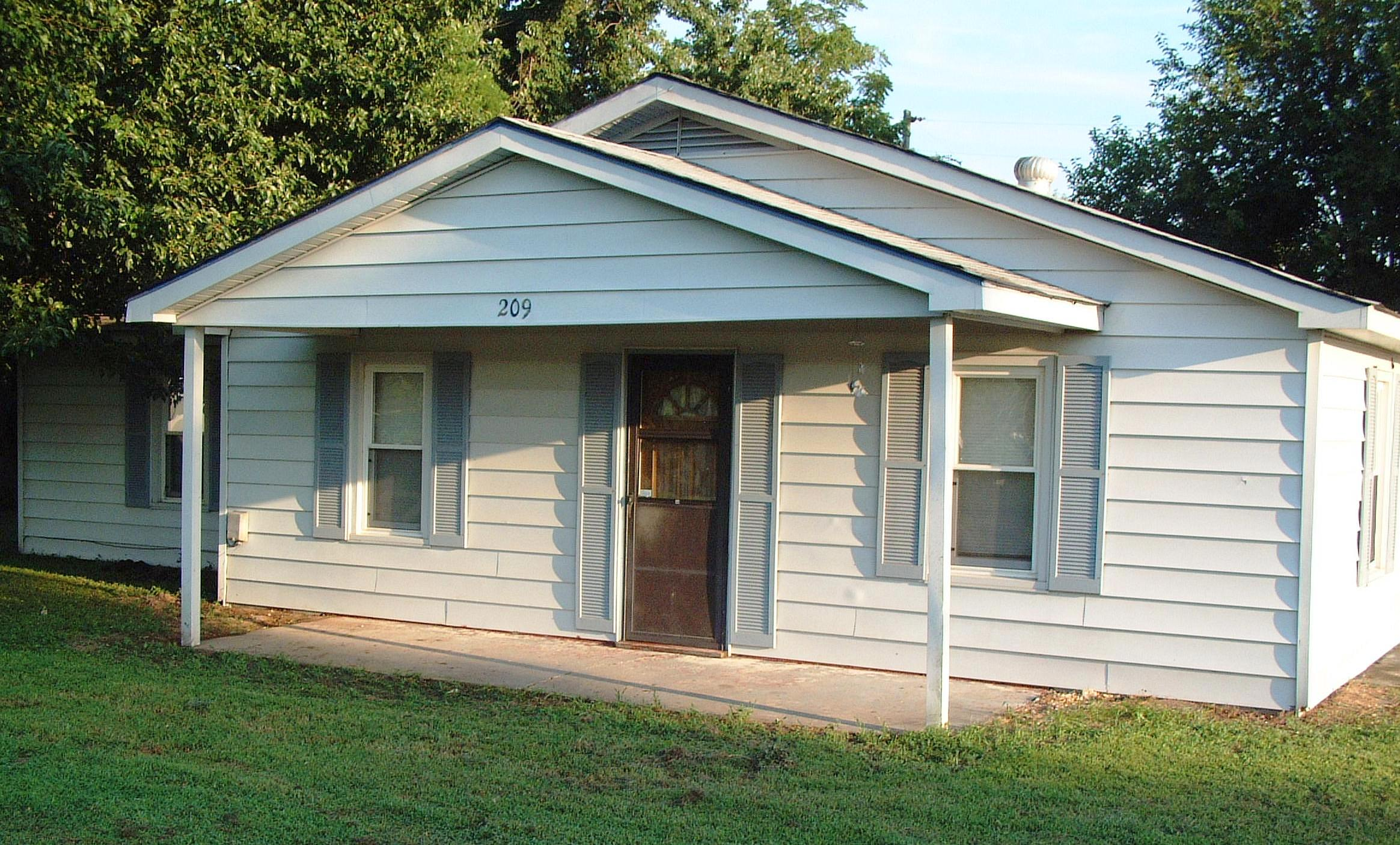 Image of rent to own home in Anniston, MO