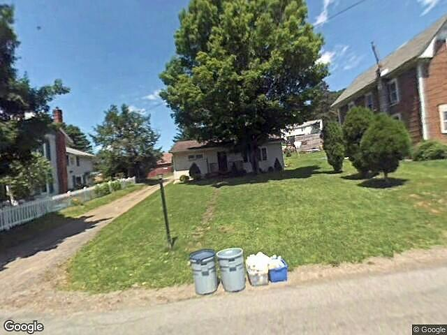 Image of rent to own home in Sykesville, PA