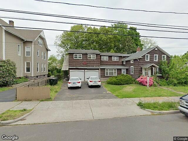 Image of rent to own home in Meriden, CT