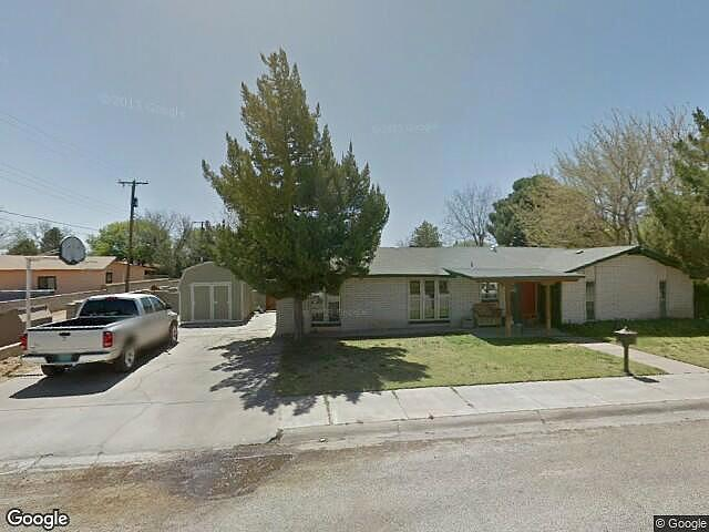 Image of rent to own home in Artesia, NM