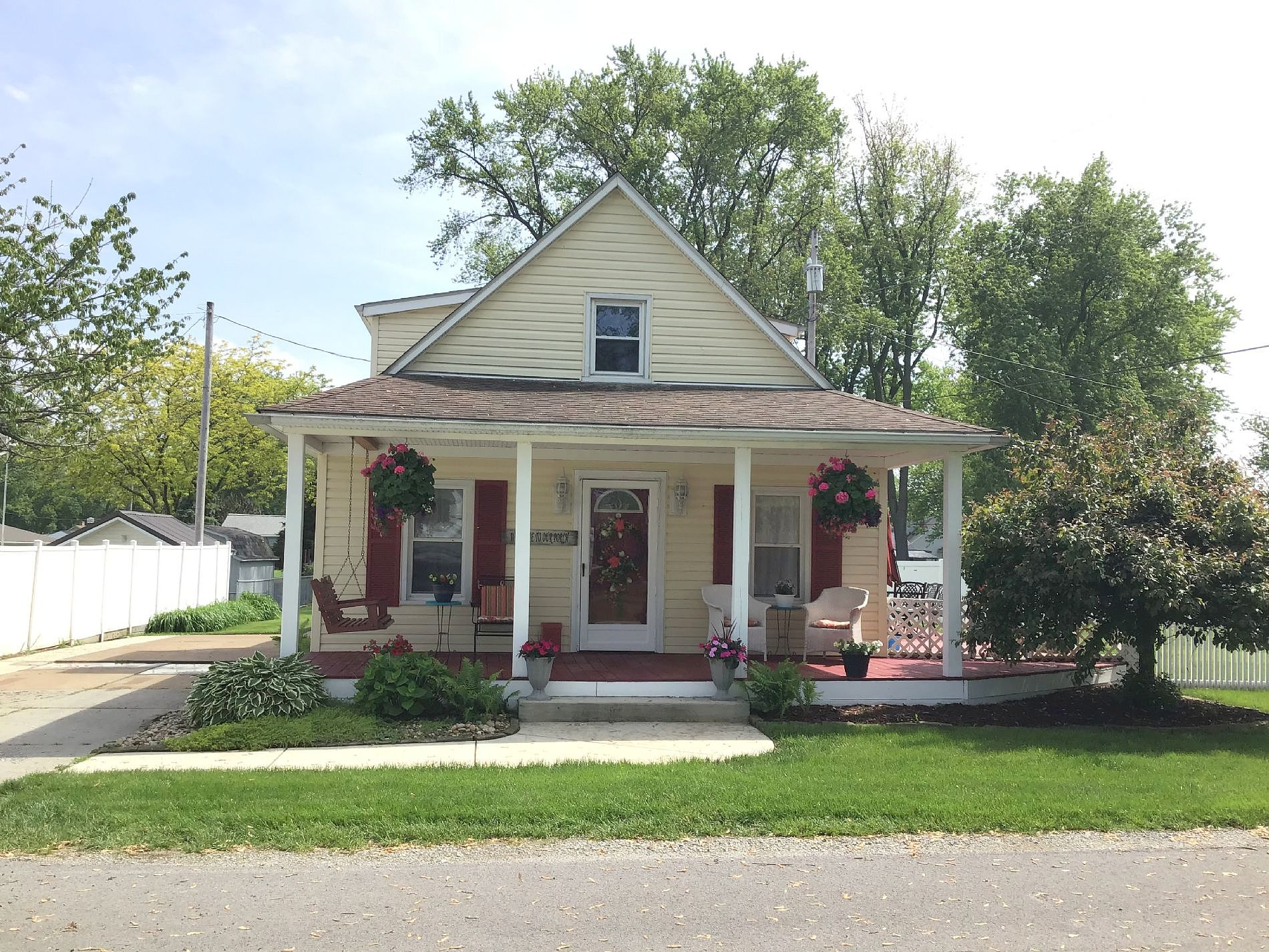 Image of rent to own home in Sandusky, OH