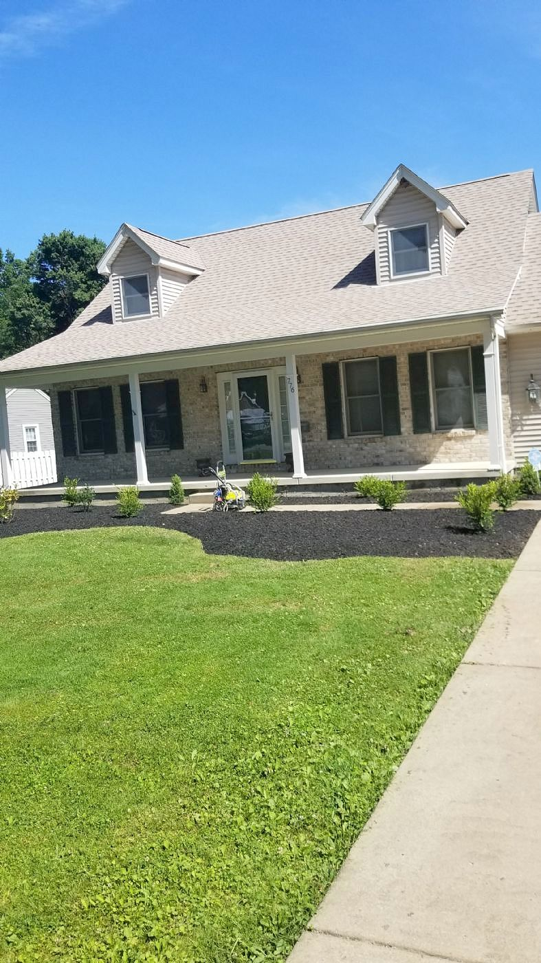 Image of rent to own home in Youngstown, OH