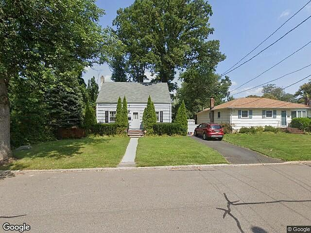 Image of rent to own home in Rahway, NJ