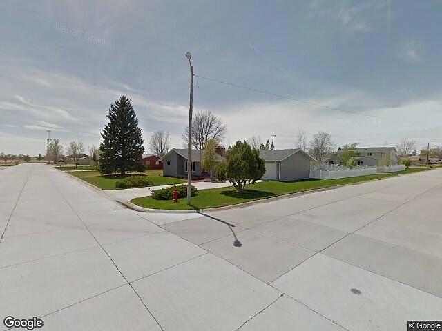 Image of rent to own home in Bridgeport, NE