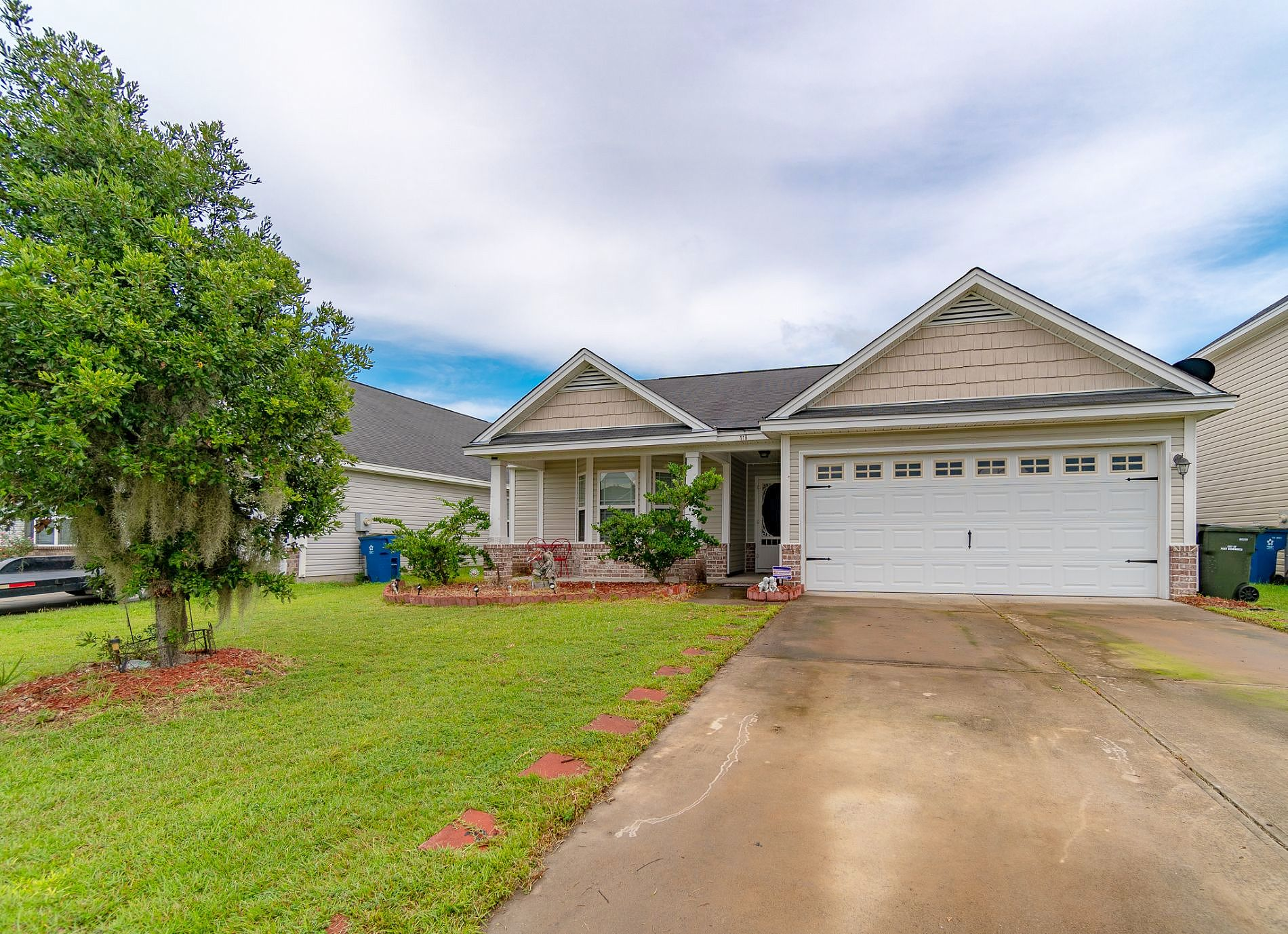 Image of rent to own home in Port Wentworth, GA