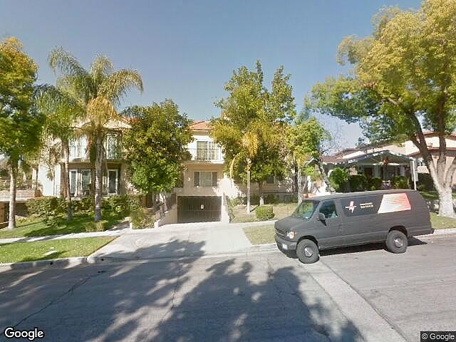 Image of rent to own home in Burbank, CA