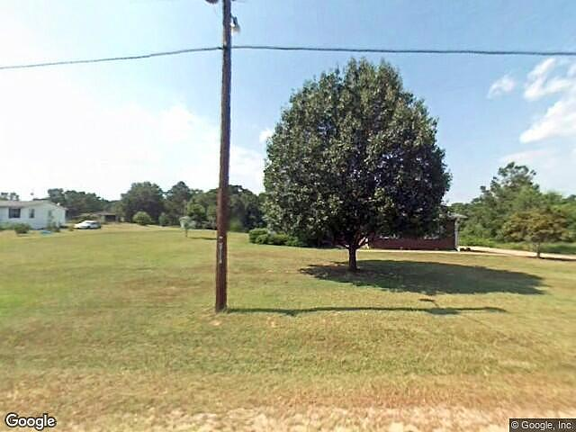 Image of rent to own home in Georgetown, GA
