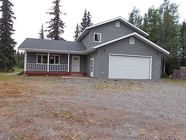 Image of rent to own home in Kasilof, AK