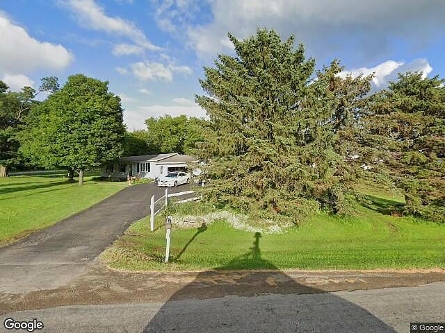 Image of rent to own home in Strykersville, NY