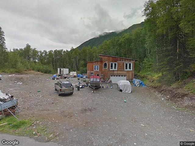 Image of rent to own home in Chugiak, AK