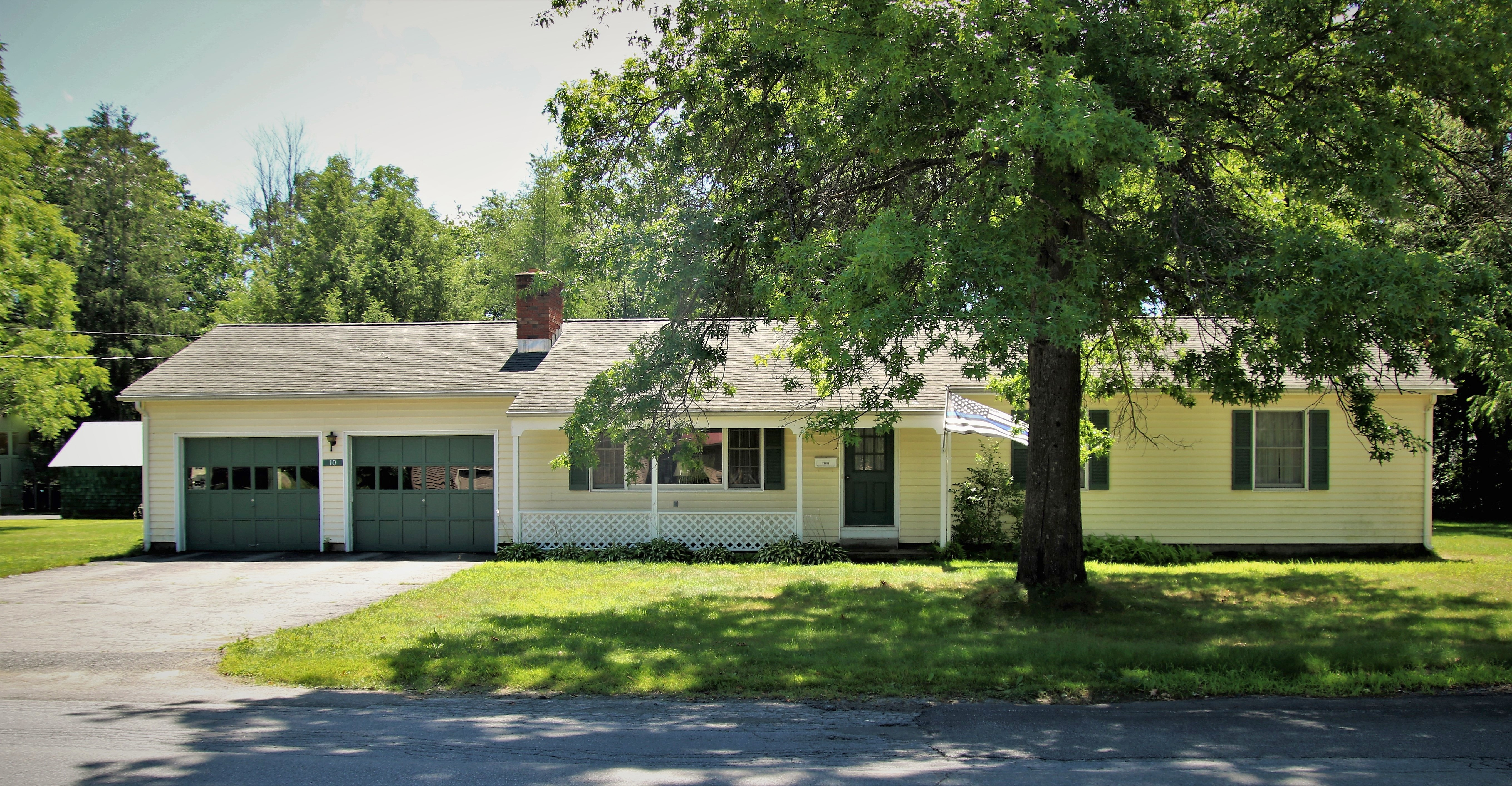 Image of rent to own home in Corinth, NY