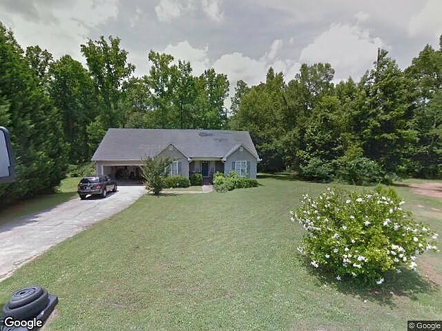 Image of rent to own home in Monroe, GA