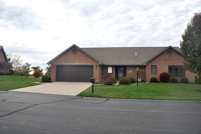 Image of rent to own home in Urbana, OH