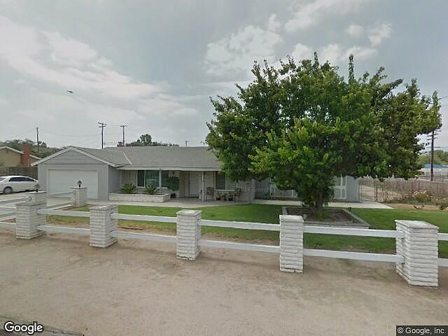 Image of rent to own home in Norco, CA